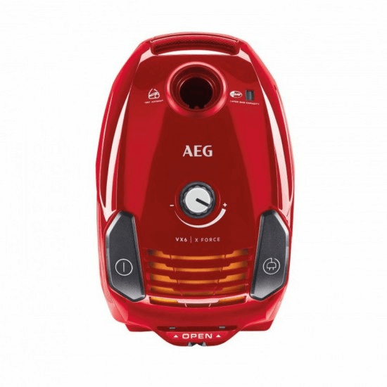 Ηλεκτρική Σκούπα AEG VX6-1-LR