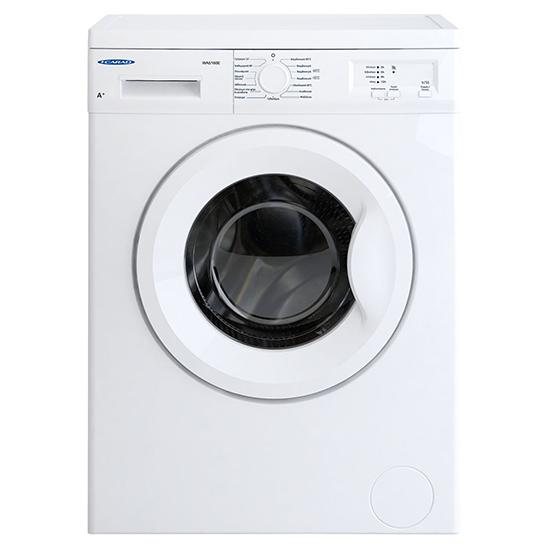 Πλυντήριο Ρούχων Carad WA5160E