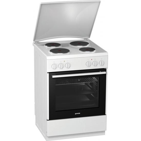 Ηλεκτρική Κουζίνα GORENJE E617E10WKC