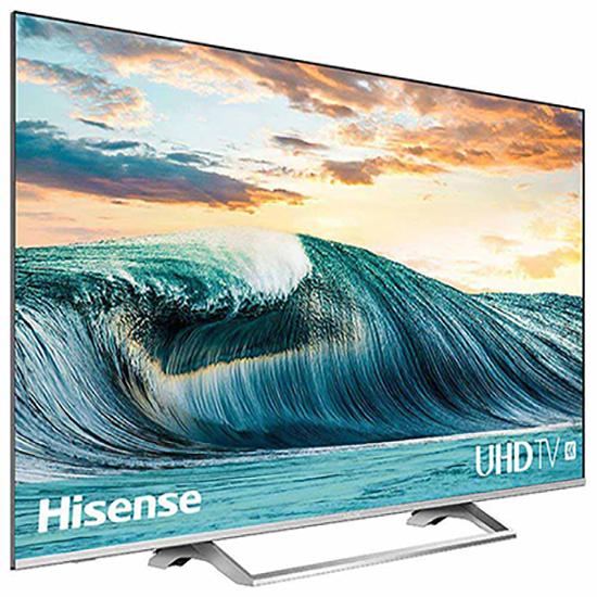 """Τηλεόραση Hisense H50B7500 Smart 4K UHD 50"""""""