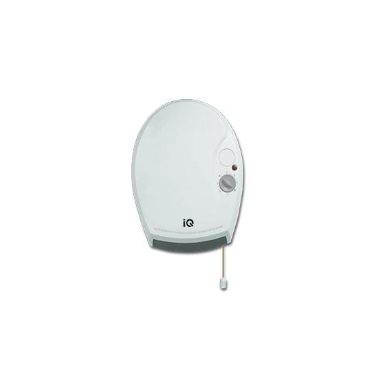 Αερόθερμο Μπάνιου IQ HT-1429 2000W Λευκό