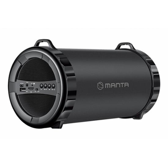 Bluetooth Speaker Manta SPK204FM