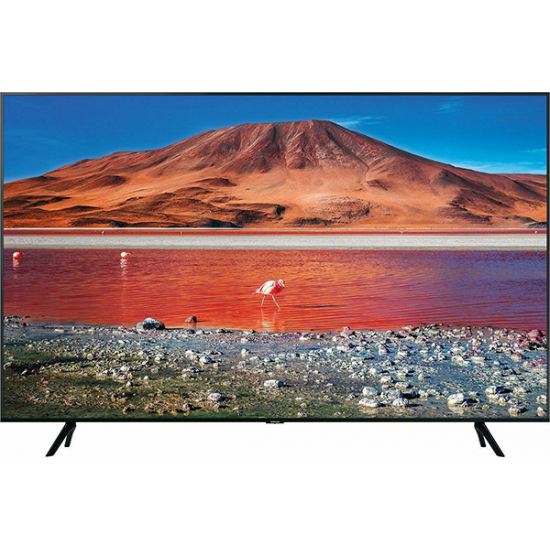 Τηλεόραση Samsung UE55TU7172