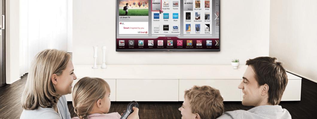 Πως να επιλέξω τηλεόραση