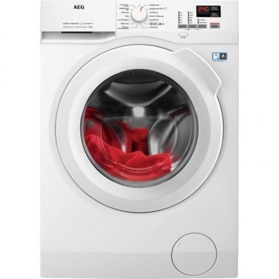 Πλυντήριο Ρούχων AEG L6FEK28WG
