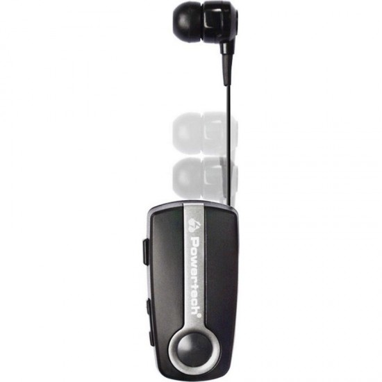 Bluetooth Ακουστικό Powertech PT-733